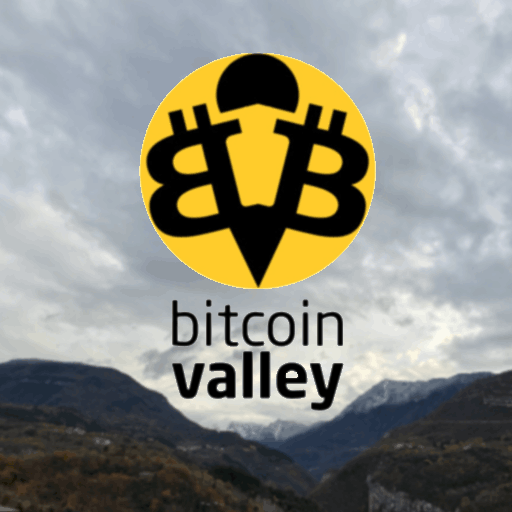 Bitcoin Valley logo